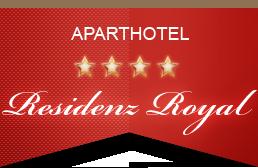Residenz Royal Hotel, Exklusive Luxus Apartments & Ferienwohnungen in Gmünd im Waldviertel